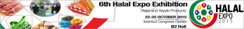 Halal Expo Istanbul 2015